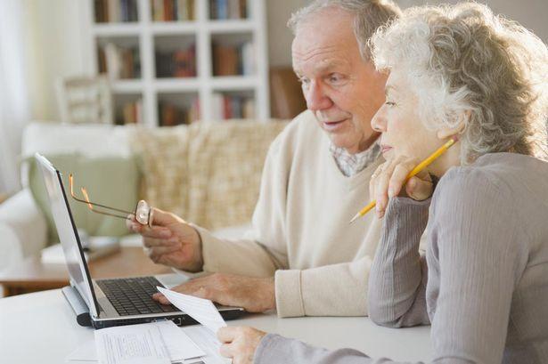 Életjáradéki szerződés időseknek – a kiszámítható jövőért!
