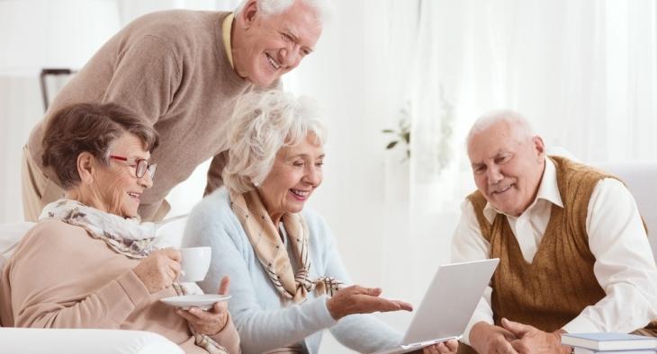 Az életjáradék ideális lehetőség az időskorúak számára!
