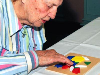 Elmés gyakorlatok, hogy idős korban is úgy vágjon az eszed, mint a borotva